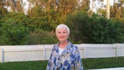 Author photo Sue 0815